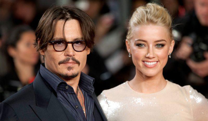 Amber Heard tells court she feared Depp would kill her