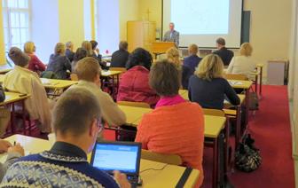Teaduskonverents 8-11-2013
