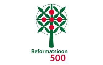 Ref500 logo kirjaga