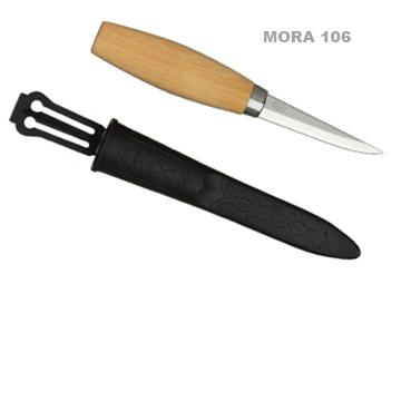 Houtsnijgereedschap Mora106