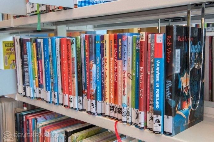 Bibliotheken Appingedam, Delfzijl, Spijk, Middelstum en Loppersum vieren De Nationale Voorleesdagen