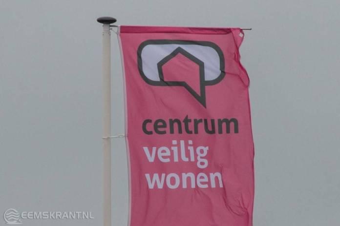 Directeur bouwbedrijf Van Wijnen Groningen Jan-Emmo Hut volledig in dienst bij Centrum Veilig Wonen