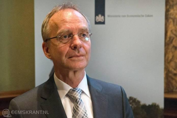 Minister kamp komt volgende week met nieuw voorstel waardevermeerderingsregeling aardbevingsgebied