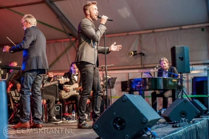 Concert DSHO & Charly Luske daverend succes