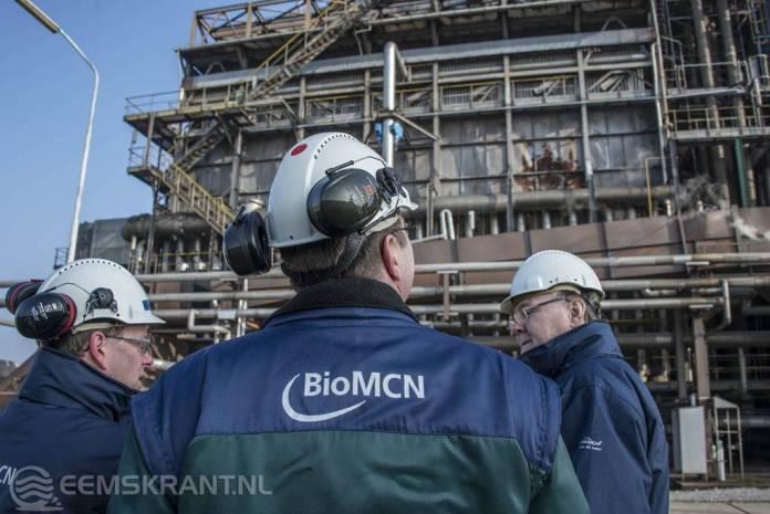 OCI investeert 100 miljoen euro in BioMCN Delfzijl