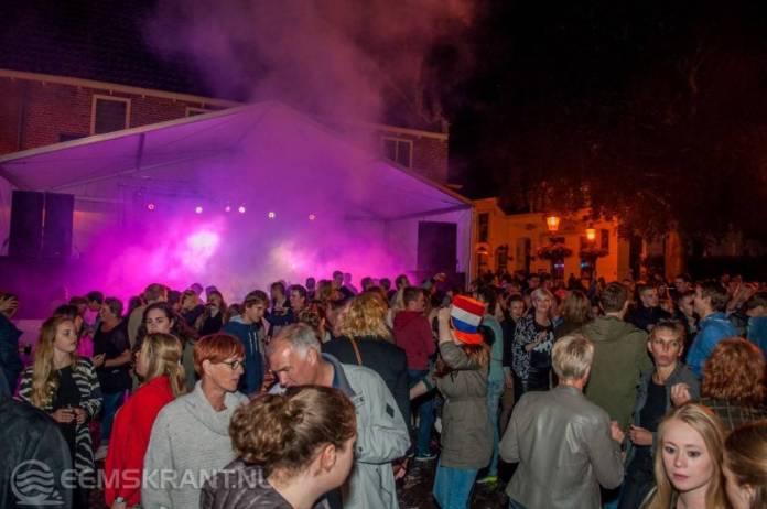 Sfeerverslag: Foute Feest in Appingedam