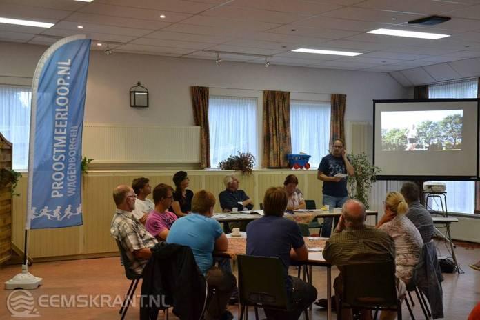 Organisatie van de Proostmeerloop zoekt vrijwilligers