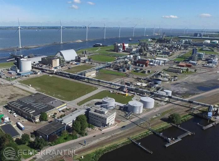 Regionale Investeringssteun Groningen scoort top