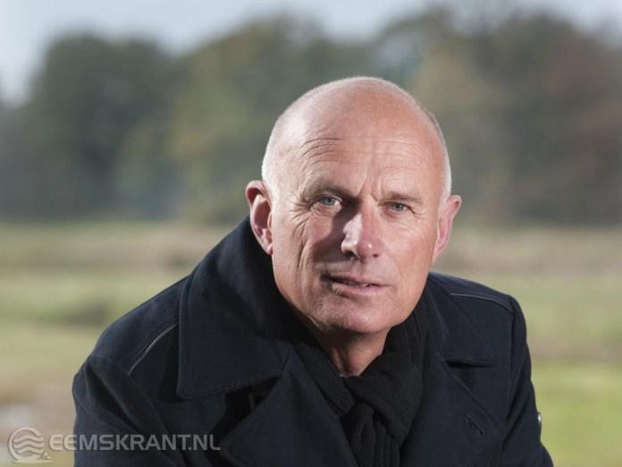 Rein Munniksma benoemd als waarnemend burgemeester Slochteren