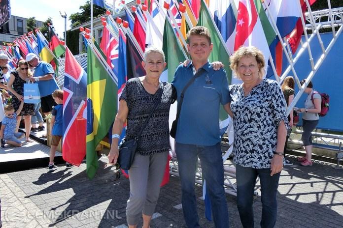 Spirit-leden volbrengen met succes vierdaagse van Nijmegen