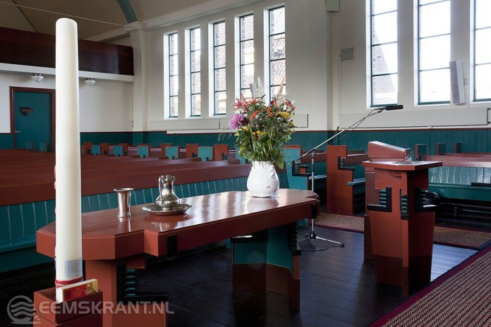 Twee lezingen 13 juli en 27 juli in BOAZ-kerk Westeremden