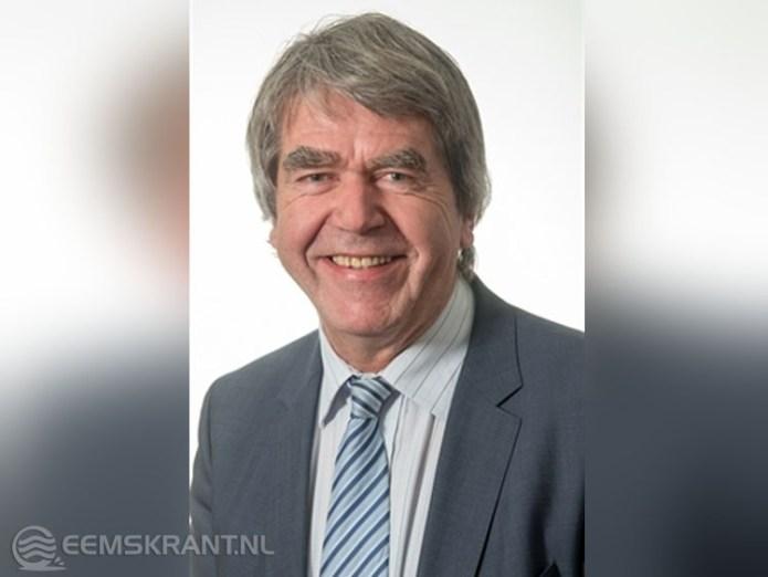 Algemeen Bestuur Noorderzijlvest draagt Bert Middel opnieuw voor als dijkgraaf