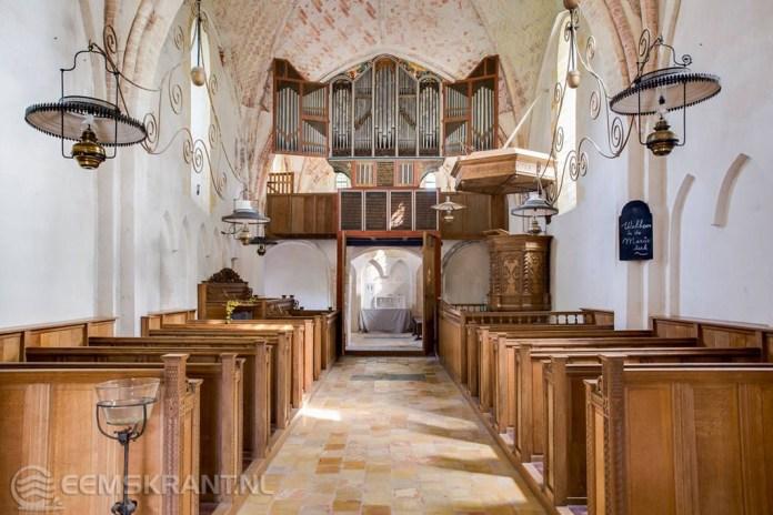 Adventsconcert in Mariakerk Krewerd