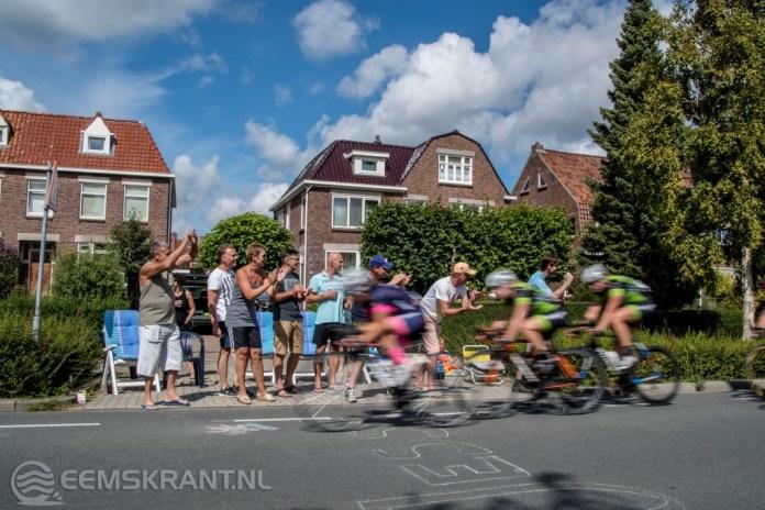 Tweede editie Wielerronde Rondje Ziel gewonnen door Peter Merx