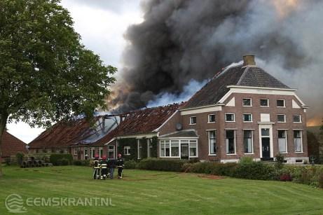 150917 woonboerderij brand nieuw scheemda001