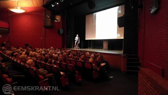 Documentaire 'De slag om Holwierde en Nansum' onder grote belangstelling in première gegaan