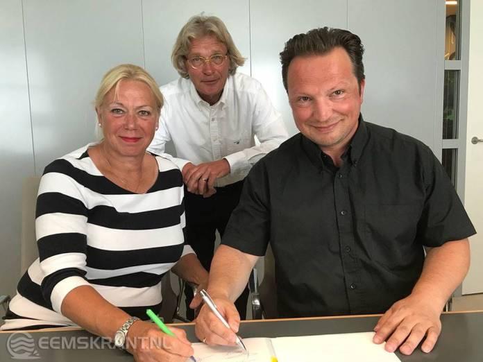 Startup Community Ondernemerschap Eemsdelta in Delfzijl opgericht