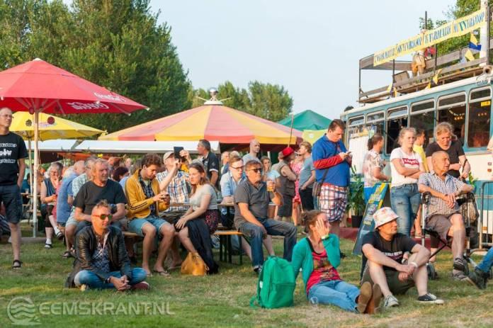 Tiende editie familie festival Art Carnivale van start gegaan