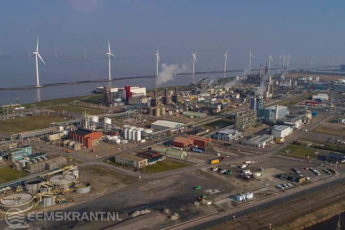 Noordelijke industrie draagt 30% bij aan plannen Klimaatakkoord