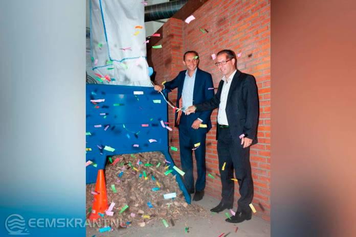 Proeffabriek bioraffinage Avantium officieel geopend