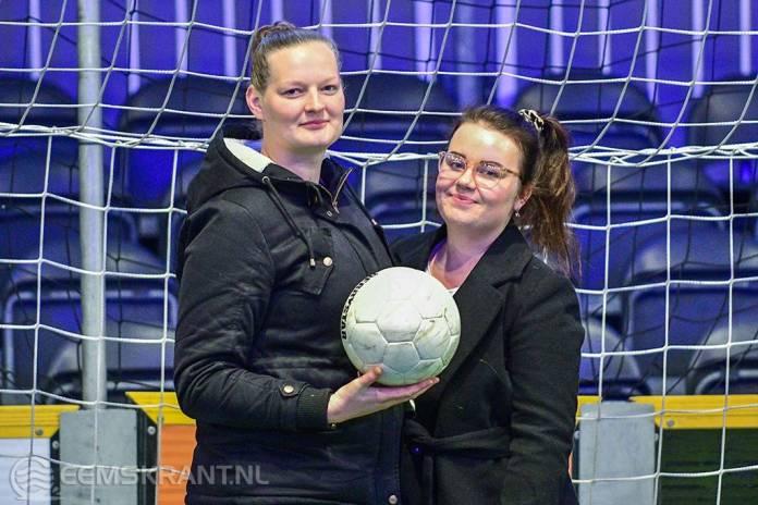 Dames starten petitie om vrouwenvoetbal op programma Eurocup Delfzijl & SES Regiocup te krijgen