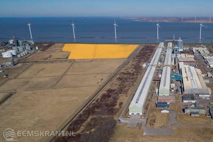 SkyNRG bouwt eerste duurzame kerosine fabriek van Europa in Delfzijl