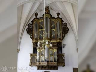 orgel loppersum