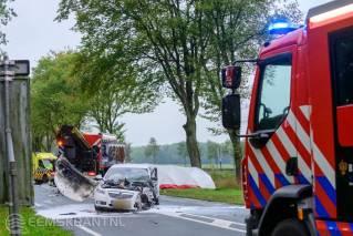Ongeval N360 Delfzijl_6674