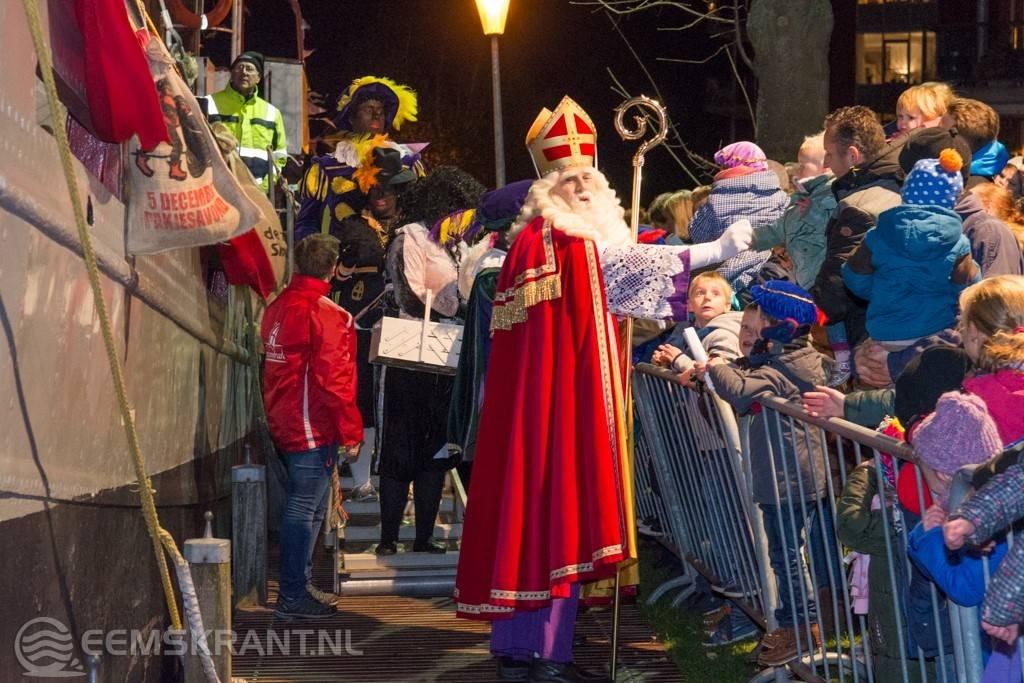 De Super Sinterklaasintocht Appingedam Wordt Een Magisch Feest Eemskrant Nieuws Uit De Regio