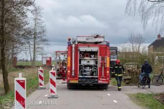 Ongeval Bedumerweg Stedum_0856