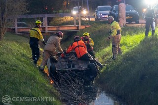 Dodelijk ongeval Stadsweg Appingedam_4245