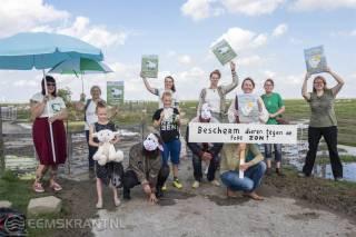 Actie tege hittestress bij dieren_4724