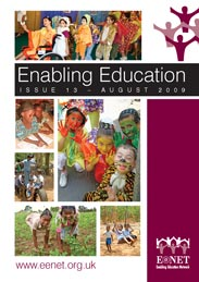 Enabling Education 13 cover