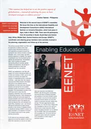 Enabling Education 2 cover