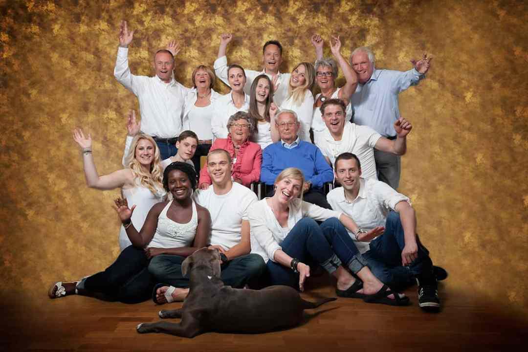 familieportret fotografie familie gezin fotostudio fotograaf Getsewoud Nieuw-Vennep Hoofddorp Haarlem Lisse