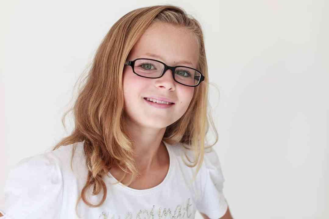 fotoshoot modellenparty Nieuw-Vennep kinderfeestje