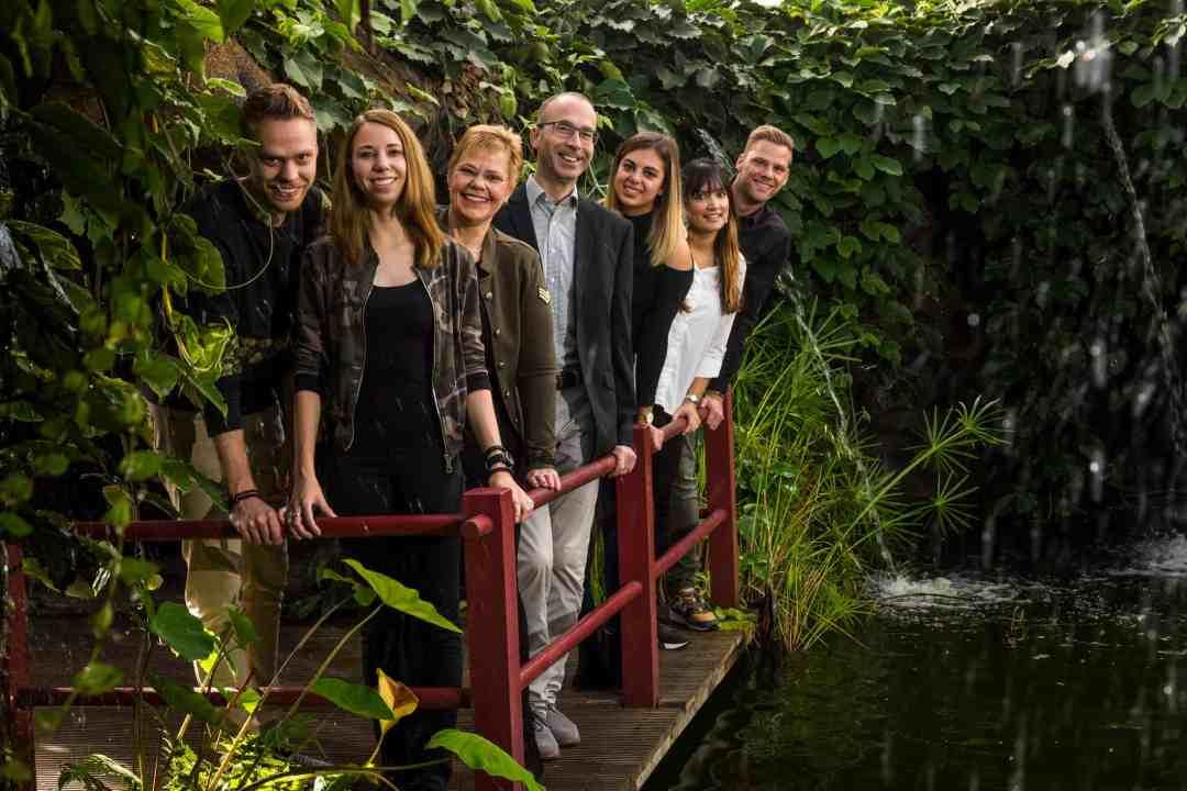 familiefotografie Rozen & Radijs