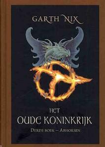boekomslag Garth Nix - Abhorsen (Het oude koninkrijk 3)