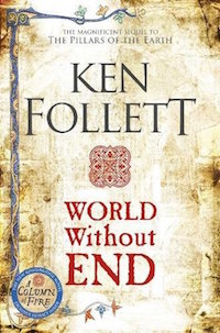 Ken Follett – World without end