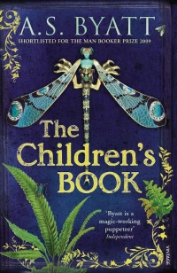 A.S. Byatt – The children's book
