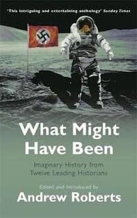 boekomslag Andrew Roberts - What might have been