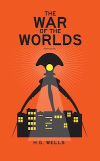 H.G. Wells – The war of the worlds