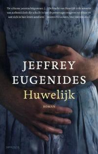 Jeffrey Eugenides – Huwelijk