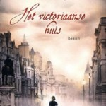 boekomslag John Boyne - Het victoriaanse huis