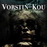 boekomslag Jasper Polane - Vorstin van de kou (De onzichtbare maalstroom 2)