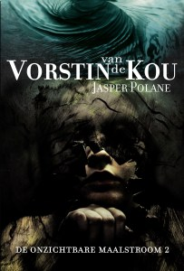 Jasper Polane – Vorstin van de kou (De onzichtbare maalstroom 2)