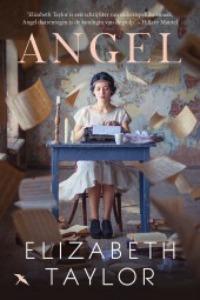 boekomslag Elizabeth Taylor - Angel