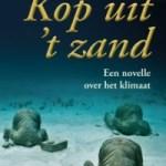 boekomslag Jan Terlouw - Kop uit 't zand