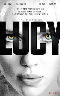 Film: Lucy (2014)