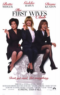 Film: The First Wives Club (1996)